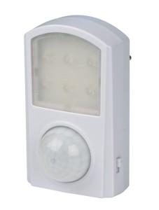 LED Bewegungsmelder