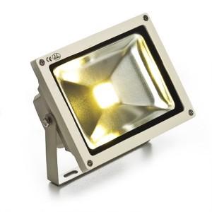 LED Fluter mit Bewegungsmelder