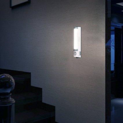 e prance led schrankbeleuchtung bewegungsmelder test 2018. Black Bedroom Furniture Sets. Home Design Ideas