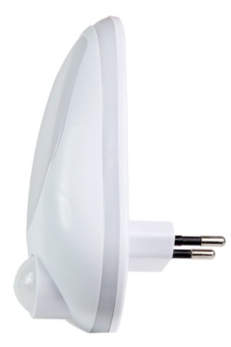 Ranex LED Nachtlicht mit Bewegungsmelder 6000.293