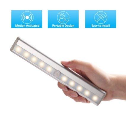 Stoog LED-Lichtleiste