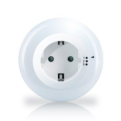 Brandson LED Nacht- und Orientierungslicht
