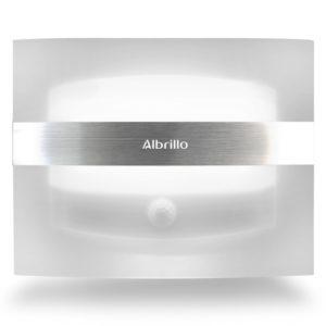 Albrillo Bewegungsmelder