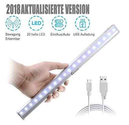 Kitcan Schrankleuchte 20 LED