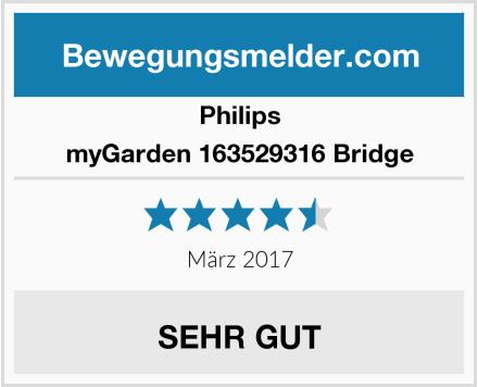Philips myGarden 163529316 Bridge Test