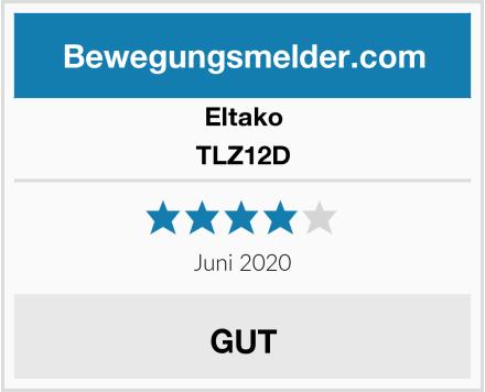 Eltako TLZ12D Test