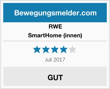 RWE SmartHome (innen) Test