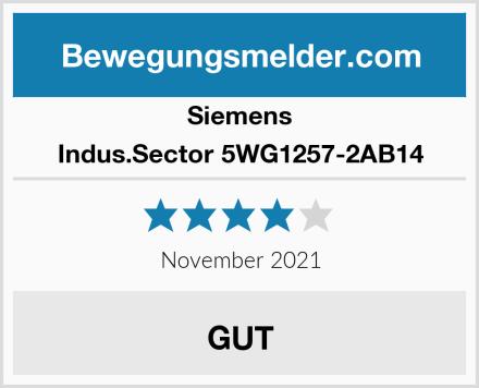 Siemens Indus.Sector 5WG1257-2AB14 Test