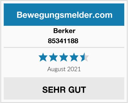Berker 85341188  Test