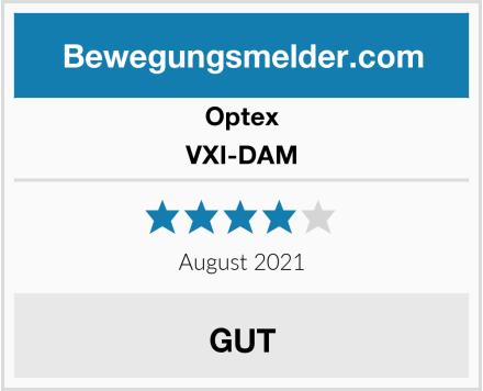 Optex VXI-DAM Test