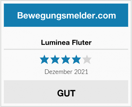 Luminea Fluter Test