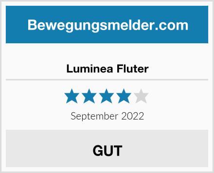 Luminea Fluter Test