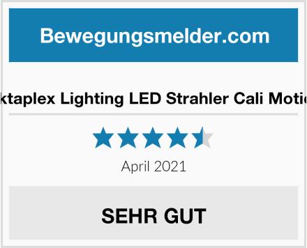 Oktaplex Lighting LED Strahler Cali Motion Test