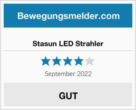 Stasun LED Strahler Test