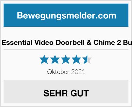 Arlo Essential Video Doorbell & Chime 2 Bundle Test