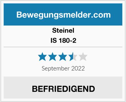 Steinel IS 180-2 Test