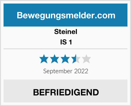 Steinel IS 1 Test