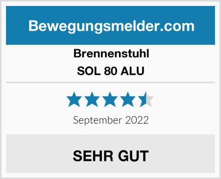 Brennenstuhl SOL 80 ALU Test
