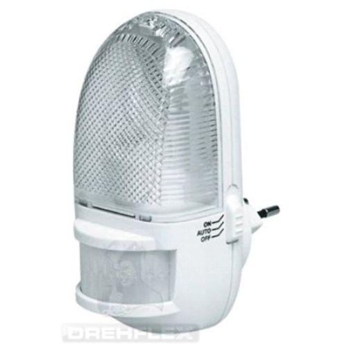 Drehflex LED Nachtlicht mit Bewegungsmelder