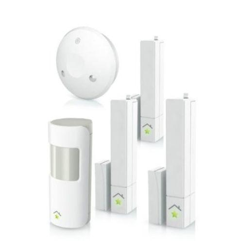 RWE SmartHome Sicherheitspaket AP2