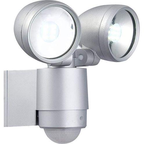 Globo LED 34105-2S Radiator II Hofbeleuchtung