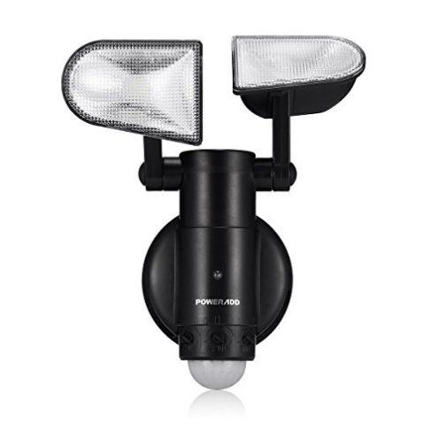 POWERADD LED Doppelstrahler