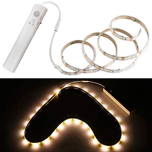 Allright LED Band mit Bewegungsmelder