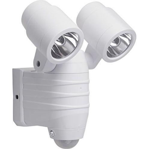Meister LED-Doppelstrahler