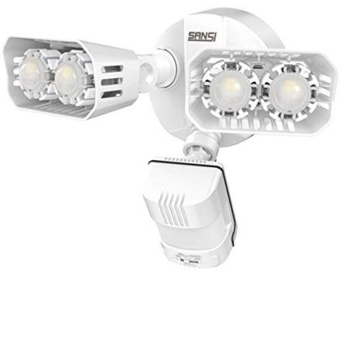 Sansistore LED-Doppelstrahlleuchter