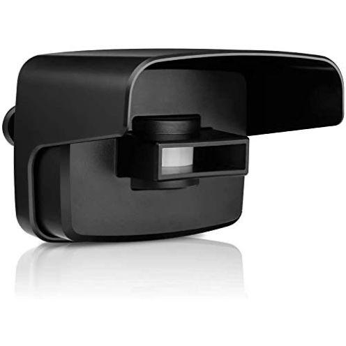 PHYSEN Bewegungsmelder mit Einfahrt Alarm Sensor