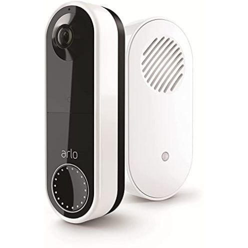 Arlo Essential Video Doorbell & Chime 2 Bundle