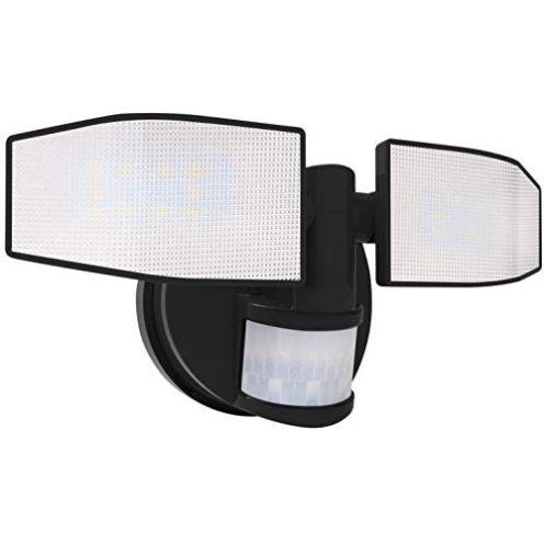 Northpoint Batterie LED Strahler mit Bewegungsmelder