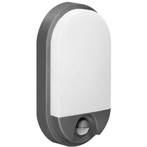 Orno Nefryt Modern Aussenlampe mit Bewegungsmelder